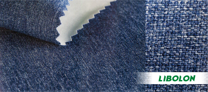 Fabric Selected for the 2015 ISPO Textrends