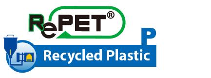 RePET-P 射出級環保樹酯