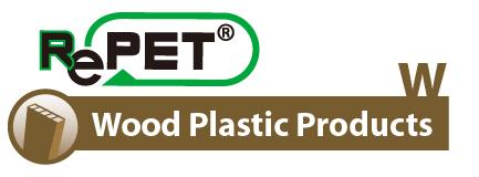 RePET-W 塑木複合材料